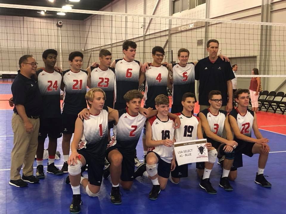 Wny Volleyball News