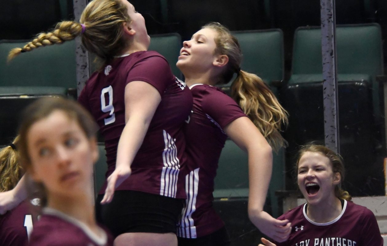 Wny Volleyball News